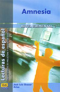 Amnesia: Nivel Elemental 1
