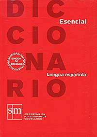 Diccionario Esencial: Lengua espanola