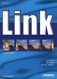 Link Intermediate: Course Book (+ CD-ROM)