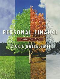 Personal Finance: Skills for Life (комплект из 2 книг)