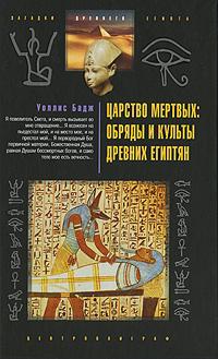 Книга Царство мертвых. Обряды и культы древних египтян