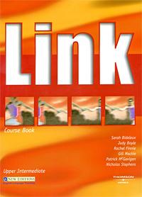 Link Upper Intermediate: Course Book (+ CD-ROM)
