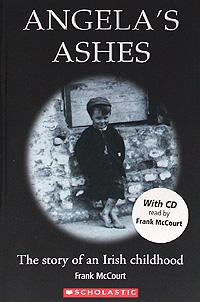 Angela's Ashes: Level 3 (+ CD)