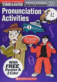Pronunciation Activities (+ 2 CD)