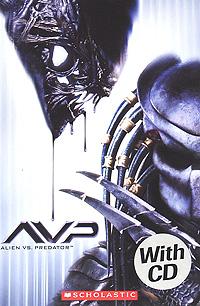 Alien vs Predator: Level 2 (+ CD)