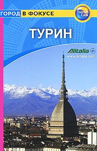 Турин. Путеводитель ( 978-5-8183-1588-1, 978-1-84157-877-4 )
