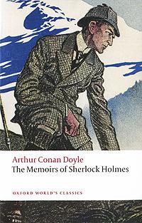 The Memoirs of Sherlock Holms