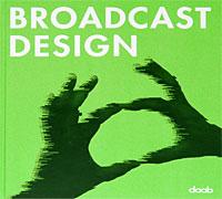 Купить Broadcast Design (+ CD-ROM), Bjorn Bartholdy