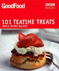 101 Teatime Treats: Triple-Tested Recipes