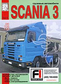 �������� ���������� Scania 3. ��� 5