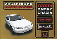 Toyota Camry Gracia. 1996-2001. ���������� �� ������������