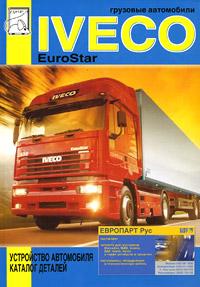 �������� ����������. Iveco EuroStar. ���������� ����������. ������� �������