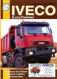 �������� ����������. Iveco EuroTrakker. ����������� ������������. ����������� �� �������. ������������� �����