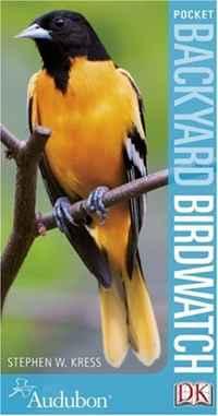 Audubon Pocket Backyard Birdwatch, 2nd Edition ( 0756658640 )