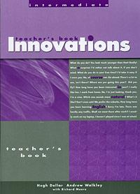 Innovations Intermediate: Teacher's Book