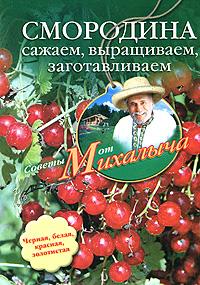 Смородина. Сажаем, выращиваем, заготавливаем ( 978-5-9524-4757-8 )