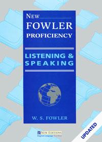 New Fowler Proficiency Listening and Speaking: Teacher's Book