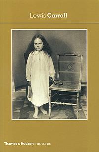 Lewis Carroll: Photofile ( 978-0-500-41098-1 )