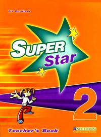 Super Star 2: Teacher's Book
