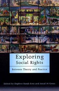 Exploring Social Rights ( 9781841136134 )
