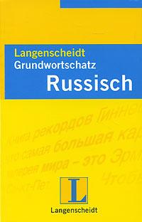 Langenscheidts Grundwortschatz Russisch