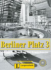 Berliner Platz 3: Intensivtrainer