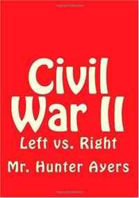 Civil War II (Volume 1)
