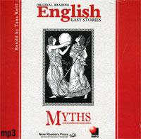 Myths (аудиокнига MP3)