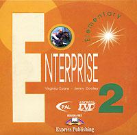 Enterprise 2: Elementary (видеокурс на DVD)
