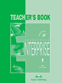 Enterprise 1: Teacher's Book: Beginner