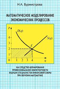 Математическое моделирование экономических процессов как средство формирования профессиональной компетентности будущих специалистов финансовой сферы при обучении математике