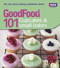 101 Cupcakes & Small Bakes