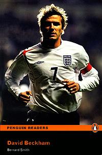 David Beckham (+ CD-ROM)