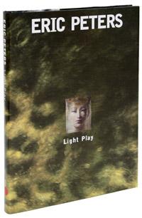 Государственный Русский музей. Альманах, №279, 2010. Eric Peters. Light Play