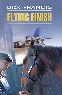 Flying Finish