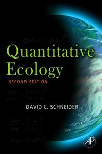 Quantitative Ecology
