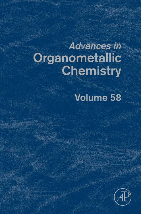 Advances in Organometallic Chemistry,58