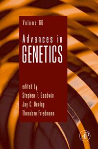 Advances in Genetics,66