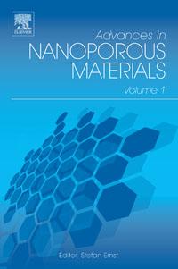 Advances in Nanoporous Materials,1