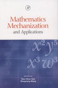 Mathematics Mechanization and Applications