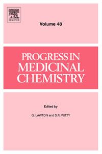 Progress in Medicinal Chemistry,V48