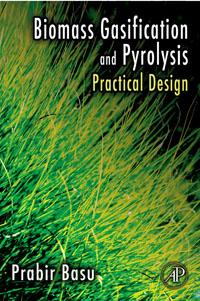 Biomass Gasification and Pyrolysis