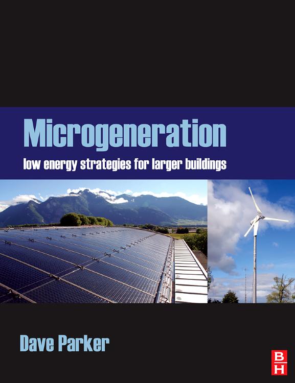 Microgeneration: