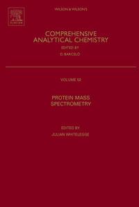Protein Mass Spectrometry,52