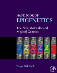 Handbook of Epigenetics