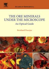 The Ore Minerals Under the Microscope,3