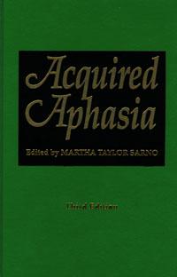Acquired Aphasia