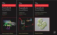 The Chlamydomonas Sourcebook 3-Vol set,1-3