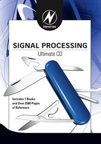 Newnes Signal Processing Ultimate CD