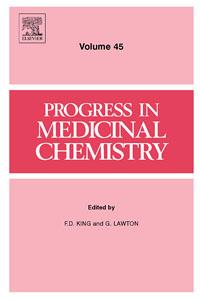 Progress in Medicinal Chemistry,45